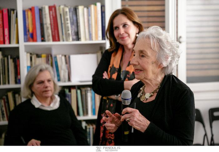 Μια βραδιά για τον Γ. Μπόις στη γκαλερί Citronne της Αθήνας
