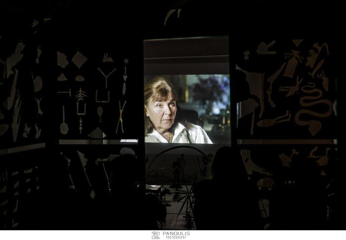 Μια βραδιά για τον Γ. Μπόις στη γκαλερί Citronne της Αθήνας - εικόνα 2