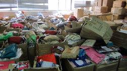 ΣΔΟΕ: Χιλιάδες «μαϊμού» προϊόντα στην Κρήτη