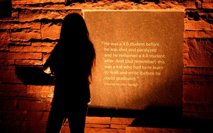 20 χρόνια από το μακελειό στο Κολουμπάιν - εικόνα 7