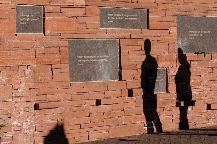 20 χρόνια από το μακελειό στο Κολουμπάιν - εικόνα 8