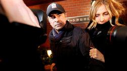 Ποινική δίωξη στον Κάρλος Γκοσν της Nissan Motor