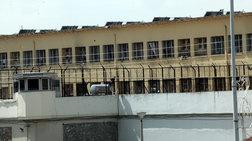 Στραγγάλισαν τον συνεργό του αρχηγού της μαφίας των φυλακών