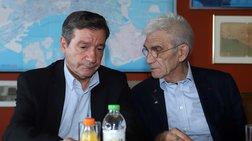 Προεκλογικό «μπλόκο» στη Χρυσή Αυγή σε Αθήνα και Θεσσαλονίκη