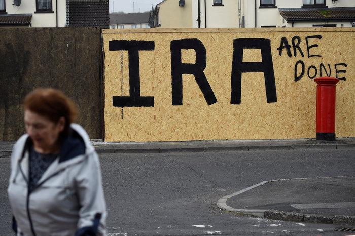 Ο Νέος IRA σκότωσε την 29χρονη δημοσιογράφο στο Λοντοντέρι (φωτό) - εικόνα 3