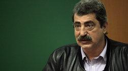 Νέο φάουλ Πολάκη με επίθεση κατά του Στέλιου Κυμπουρόπουλου