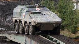 Συμβιβασμό θέλει η Rheinmetall για τις μίζες 42 εκατ. στην Ελλάδα