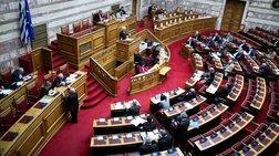 Με 147 «ναι» ψηφίστηκε το νομοσχέδιο του υπουργείου Παιδείας