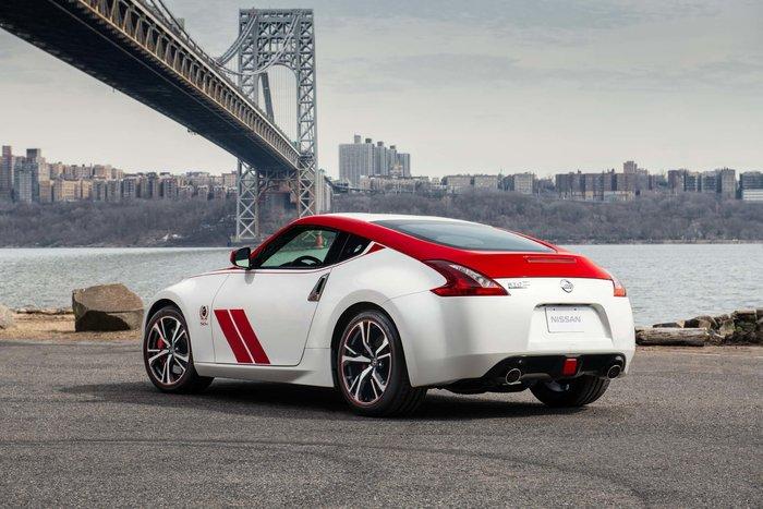 Η Nissan γιόρτασε 50 χρόνια μοντέλων Z με μία ξεχωριστή έκδοση