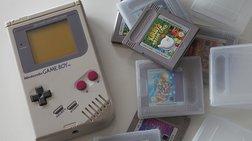 30 χρόνια Game Boy: Η ιστορία της φορητής παιχνιδομηχανής