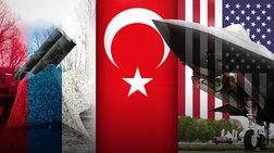 «Πυρά» Ρωσίας σε ΗΠΑ για τους S-400 και τις δηλώσεις Μενέντεζ