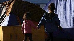 Eurostat:Περισσότερα από 2.600 ασυνόδευτα παιδιά ζήτησαν άσυλο στην Ελλάδα