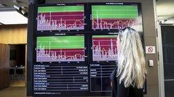 Βloomberg: Προσδοκίες για ακόμη μεγαλύτερα κέρδη από το ράλι στο ΧΑ