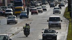Έξοδος Πάσχα: Έφυγαν 357.000 αυτοκίνητα τα τελευταία 24ωρα