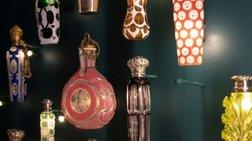 3.000 χρόνια ιστορίας στο Μουσείο του Αρώματος
