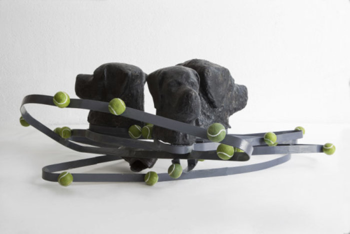 Moving Waters από την Αλίκη Παλάσκα στην γκαλερί ΄Εκφραση