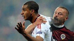 Διετής φυλάκιση για πρώην Τσέχο διεθνή ποδοσφαιριστή