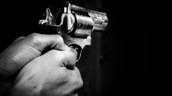 Βοιωτία: Ταυτοποιήθηκε το όπλο - Συνελήφθη ο 54χρονος δράστης