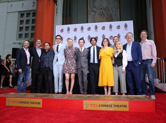 Αυλαία για το 'Big Bang Theory' μετά από 12 σεζόν - εικόνα 2