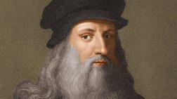 Ντα Βίντσι: Τούφα μαλλιών ίσως αποκαλύψει λείψανά του 500 έτη μετά θάνατον