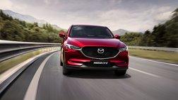 Από το καλοκαίρι θα μπορείς να ξαναγοράσεις Mazda στην Ελλάδα