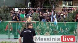 Η τελευταία φωτογραφία του εικονολήπτη στην Καλαμάτα (βίντεο)