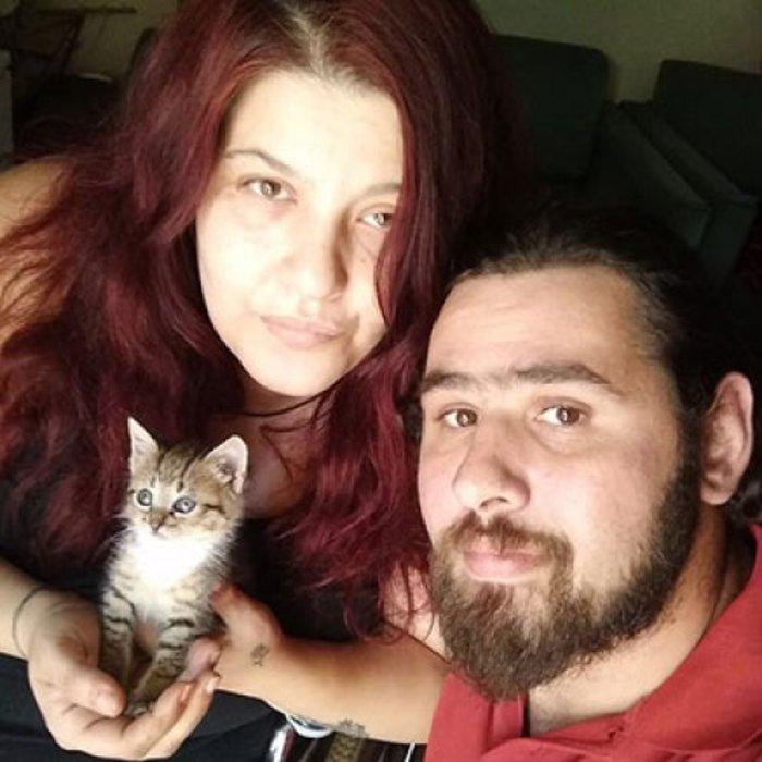 Κτηνωδία στην Κρήτη: «Σούβλισαν» γατάκι τη Μεγάλη Παρασκευή