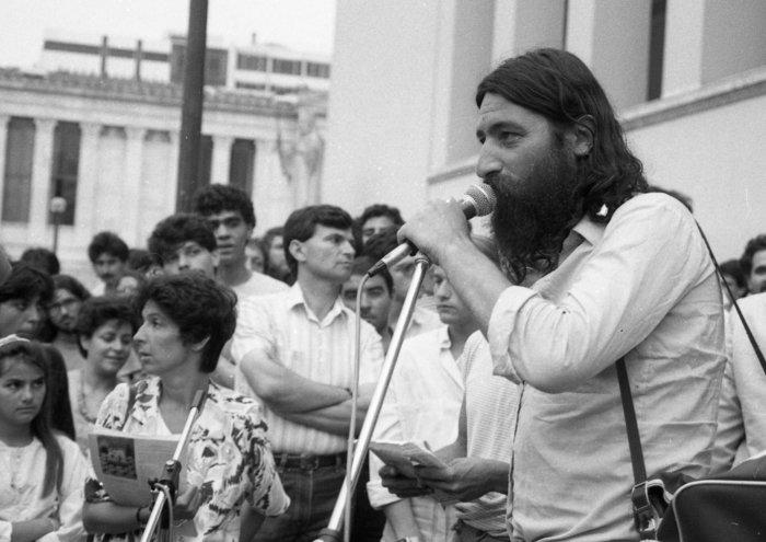 Νικόλας ΄Ασιμος: «Υπάρχει» 31 χρόνια μετά την αυτοκτονία του - εικόνα 3