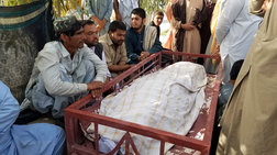 Δολοφονικά τα fake news κατά των εμβολίων στο Πακιστάν