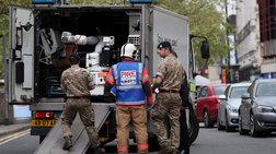 Βρετανία: 26χρονος ύποπτος για αλλεπάλληλες φάρσες για βόμβα