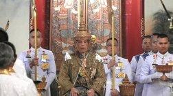 tailandi-enas-monarxis-me-taraxwdi-proswpiki-zwi