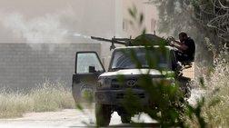 Σφοδρές συγκρούσεις στη Λιβύη: 187 νεκροί, 1.157 τραυματίες