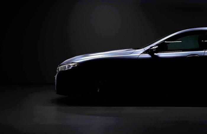 Η σιλουέτα της νέας BMW 8 Gran Coupe αρκεί για να συναρπάσει - εικόνα 2