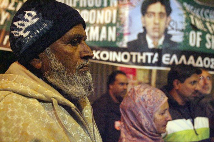 Ενοχοι για τη δολοφονία Λουκμάν, «έσπασαν» τα ισόβια - εικόνα 2