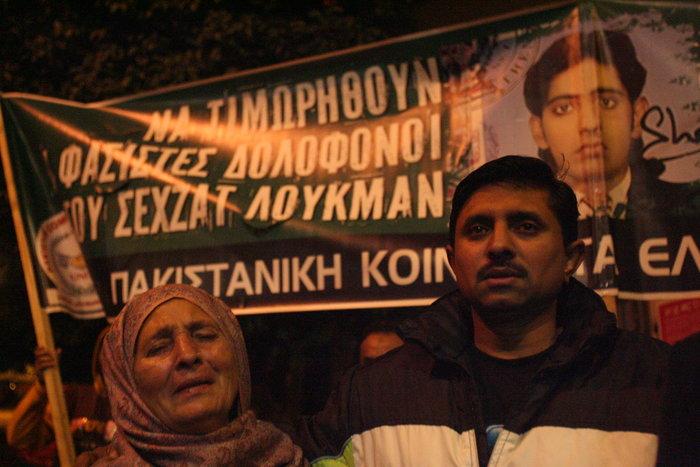 Ενοχοι για τη δολοφονία Λουκμάν, «έσπασαν» τα ισόβια