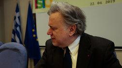 Κατρούγκαλος για Τουρκία: Αποτυχημένοι αντιπερισπασμοί στην κυπριακή ΑΟΖ