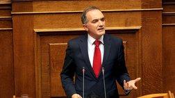 Εισαγγελείς Διαφθοράς: Προθεσμία για τις 3 Ιουνίου πήρε ο Μ. Σαλμάς