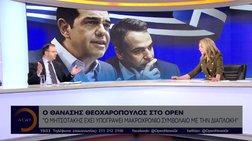 th-theoxaropoulos-i-politiki-zwi-den-einai-statiki