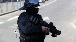 Υπόθεση ομηρίας σε εξέλιξη στην Τουλούζη της Γαλλίας