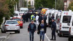 Έληξε η υπόθεση ομηρείας στην Τουλούζη -17χρονος ο δράστης