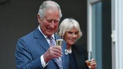 Η νέα επιχείρηση του μελλοντικού βασιλιά της Αγγλίας