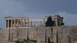 Ιστορική απόφαση: Αποκατάσταση του βόρειου τoίχου του Παρθενώνα