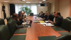 ΥΠΟΙΚ:Στόχος οι διάδρομοι  των εμπορικών ροών στα Δυτικά Βαλκάνια