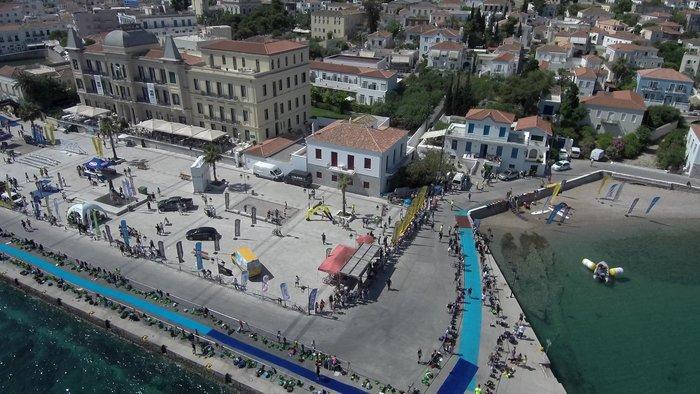 Η Skoda στο Spetsathlon 2019 - εικόνα 2