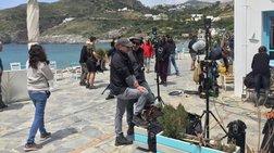 Το μαγικό ελληνικό νησί που γυρίζεται το νέο «Λόγω Τιμής»