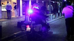 Χούλιγκανς αναγνώρισης αντίπαλων ομάδων στην Αθήνα
