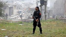 Πακιστάν: Ένοπλη επίθεση σε ξενοδοχείο-Αγωνία για τους ενοίκους