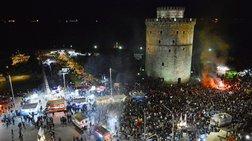i-nuxta-mera-sti-thessaloniki-gia-ton-ntamplouxo-paok-eikones-video