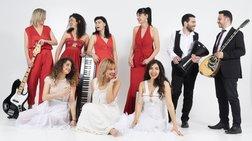 «Σερσέ Λα Φαμ», μια παράσταση για τα ρεμπέτικα και τις γυναίκες