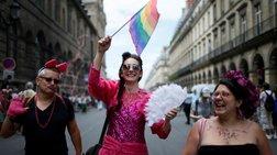 Αυξήθηκαν οι ομοφοβικές επιθέσεις στη Γαλλία